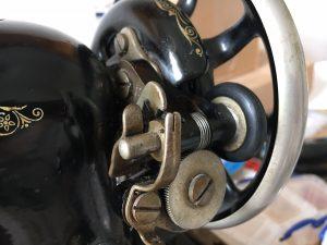 singer 99k service repair