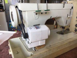 Mobile sewing machine repair in Norfolk